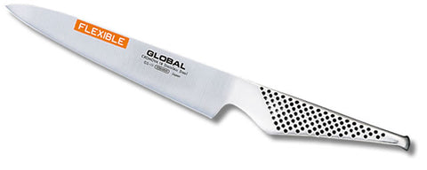 GS-11 – Global Utility Plain Knife 15 cm