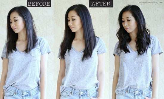 33 Tips About Blending Hair Extensions With Short Hair