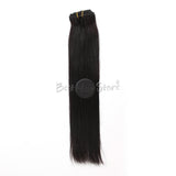 Silky Straight Clip In Hair Extensions