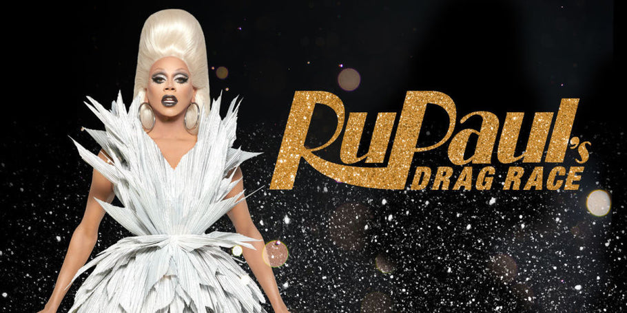 RuPaul's Drag Race: Best Glitter Looks