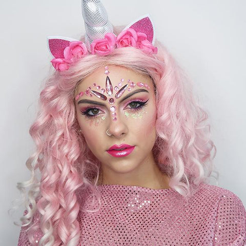 sophie hannah unicorn make up