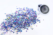 Galaxy - Cosmetic Cosmic Face Glitter
