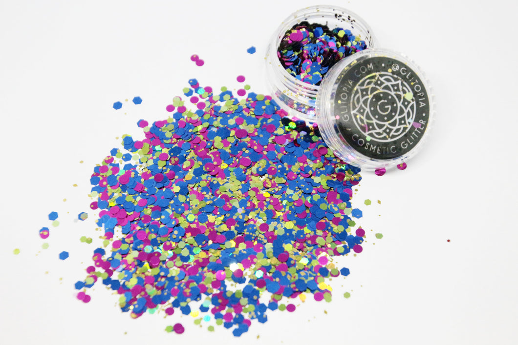 Magic Cosmetic glitter