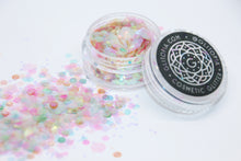 Iridescent Mermaid Cosmetic Chunky Glitter Sequins