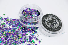 Alien Cosmetic Face Glitter