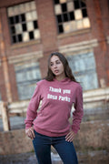 Thank You Rosa Parks Sweatshirt (Unisex)