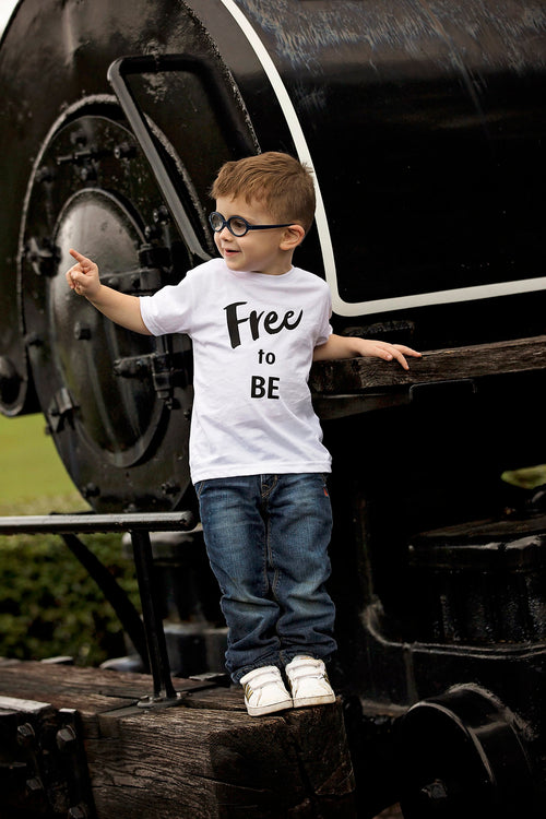 Free to BE (Toddler)
