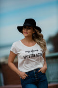 My Story Is My Strength (Luxe)
