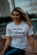 My Story Is My Strength (Women's)