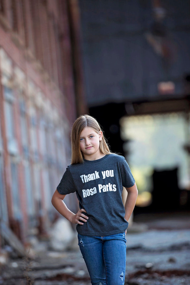 Thank You Rosa Parks (Youth)