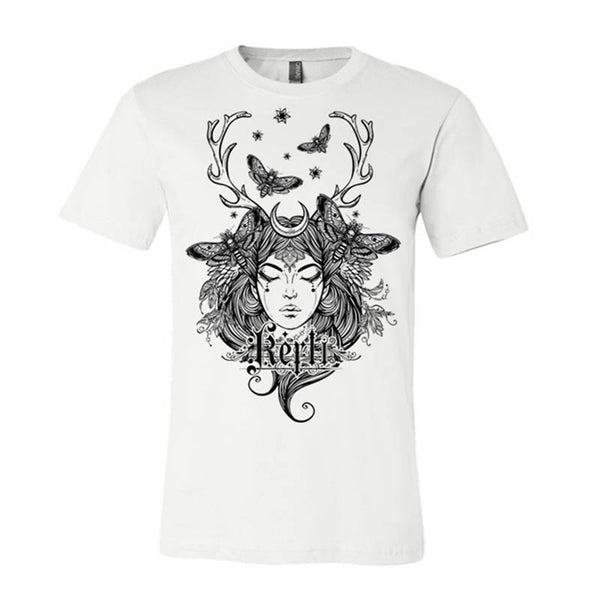 Feral Hearts T-Shirt