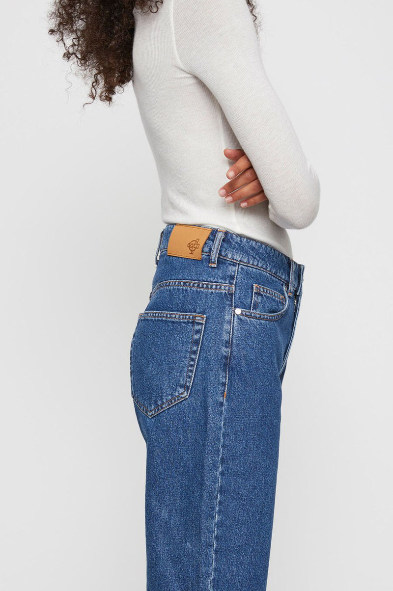 JUST FEMALE Stormy jeans 0102