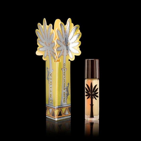 Zagara (Orange Blossom) Perfume Roll-On