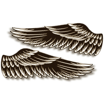 Large Wings - Pack - ArtWear Tattoo