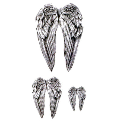 Lil Wings - Pack - ArtWear Tattoo