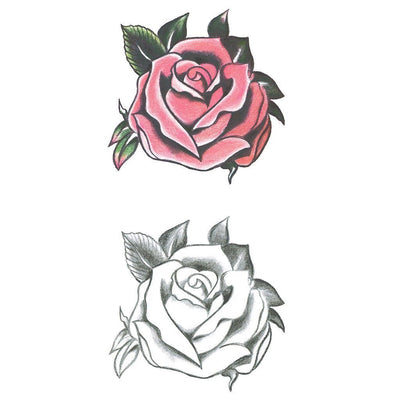 Amazing Roses - Pack - ArtWear Tattoo