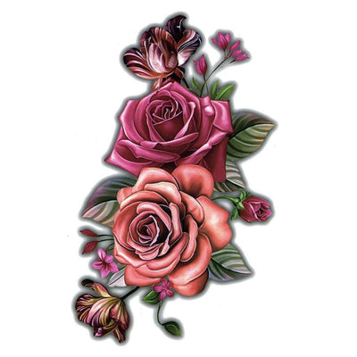 Ruby Roses - ArtWear Tattoo