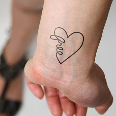 Looking for Love - Pack - ArtWear Tattoo