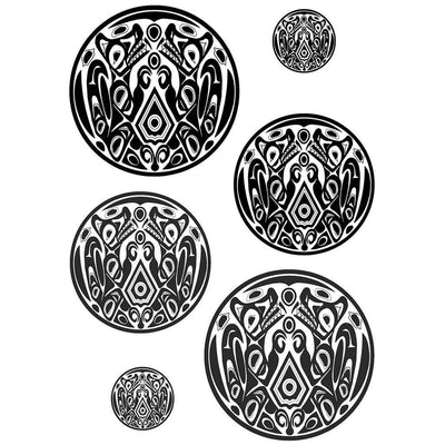Round Maori - Pack - ArtWear Tattoo