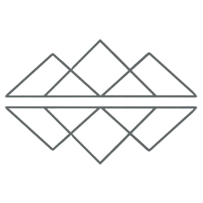 Minimalist Triangles - Pack - ArtWear Tattoo