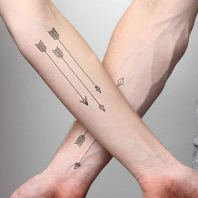 Lil Arrows - ArtWear Tattoo