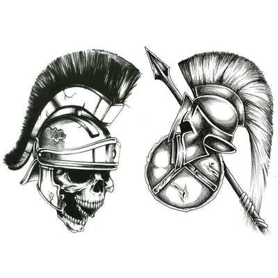Gladiator - Pack - ArtWear Tattoo