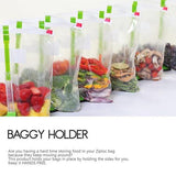 Food Bag Holder