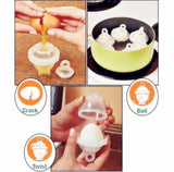 Egg Cup Cooker