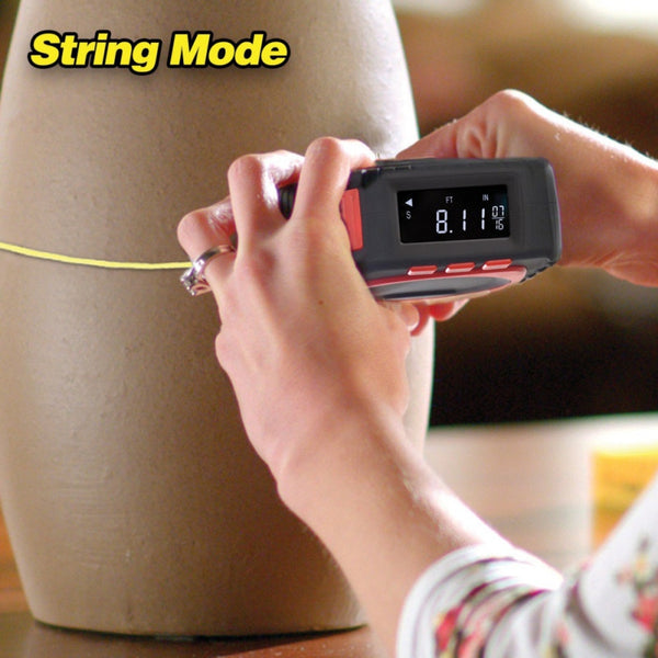 3 in 1 Digital Measuring Tape