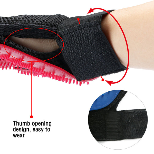 Pet Hair Gloves