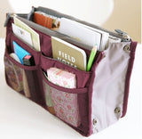 13 in 1 Purse Organizer
