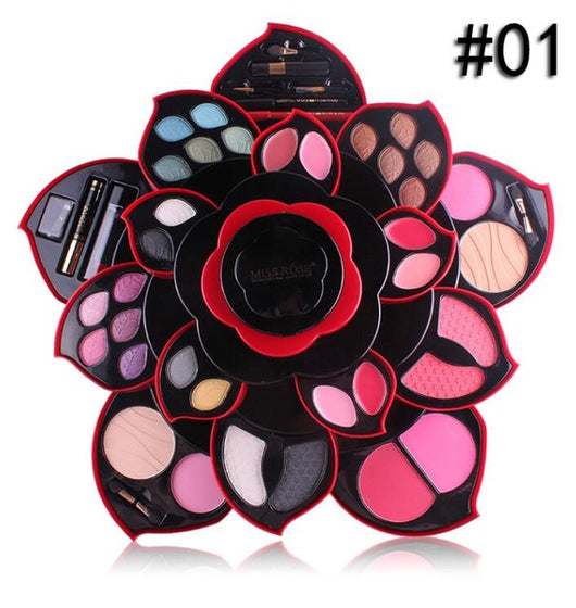 Blossom Rotating Makeup Box