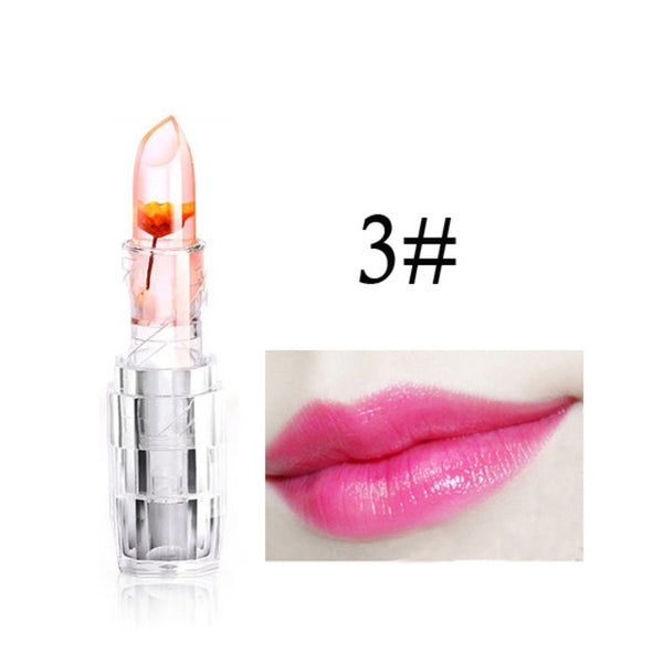 Magic Flower Lipsticks