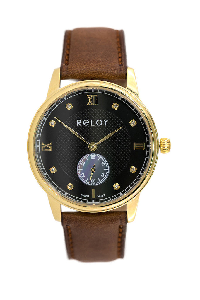 Carpe Noctem 36 MM - Firenze - Reloy Watches