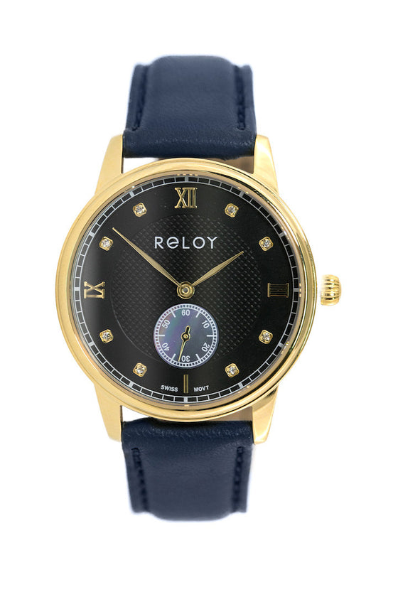 Carpe Noctem 36 MM - Palermo - Reloy Watches