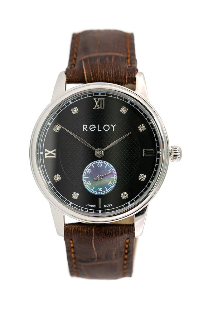 Carpe Noctem 36 MM - Napoli - Reloy Watches