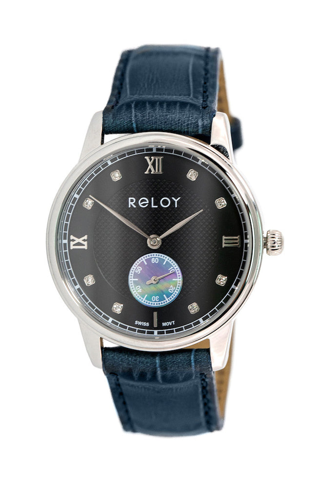 Carpe Noctem 36 MM - Como - Reloy Watches