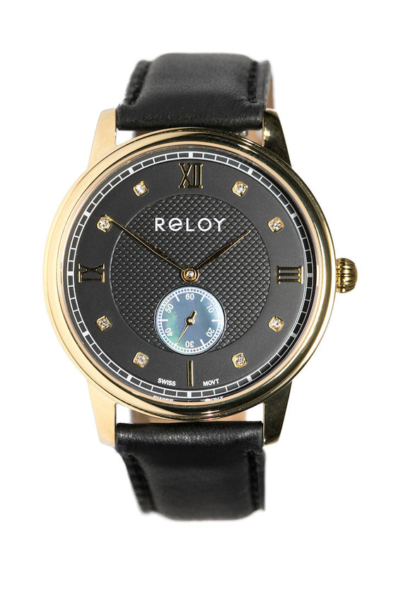 Carpe Noctem 40 MM - Torino - Reloy Watches