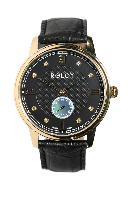 Carpe Noctem 40 MM - Milano - Reloy Watches