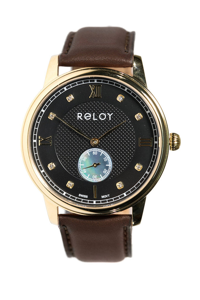 Carpe Noctem 40 MM - Roma - Reloy Watches