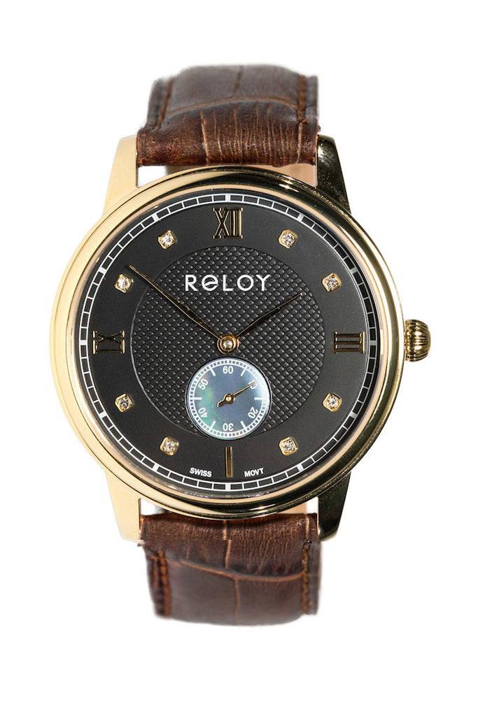 Carpe Noctem 40 MM - Napoli - Reloy Watches