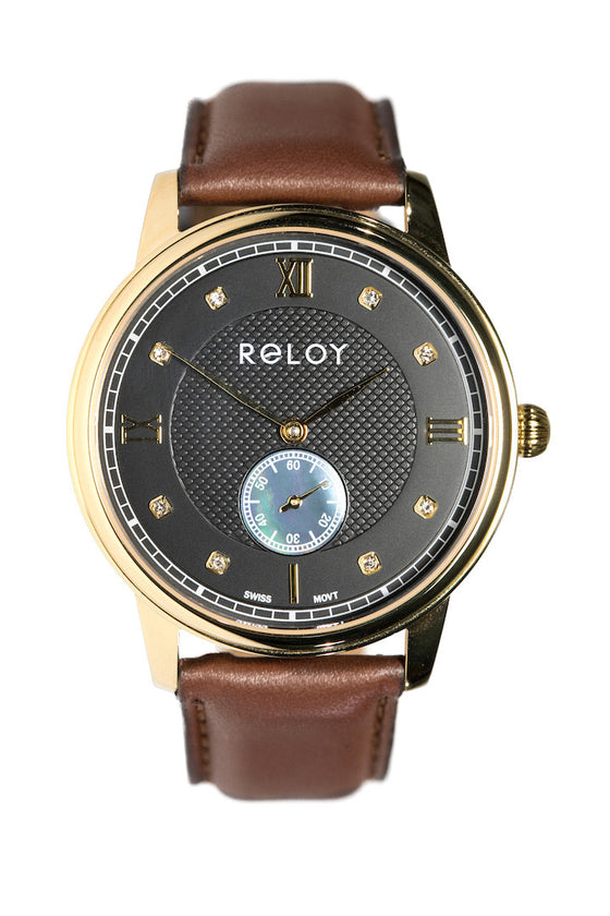 Carpe Noctem 40 MM - Firenze - Reloy Watches