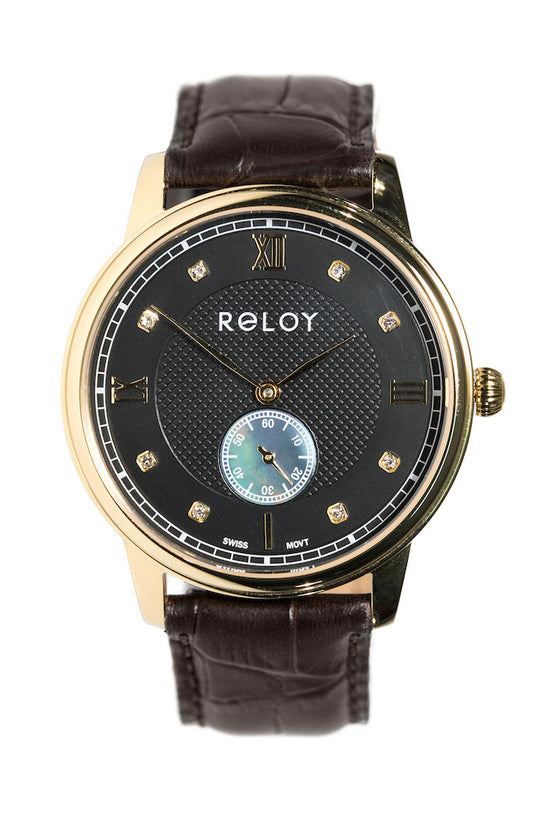 Carpe Noctem 40 MM - Venezia - Reloy Watches
