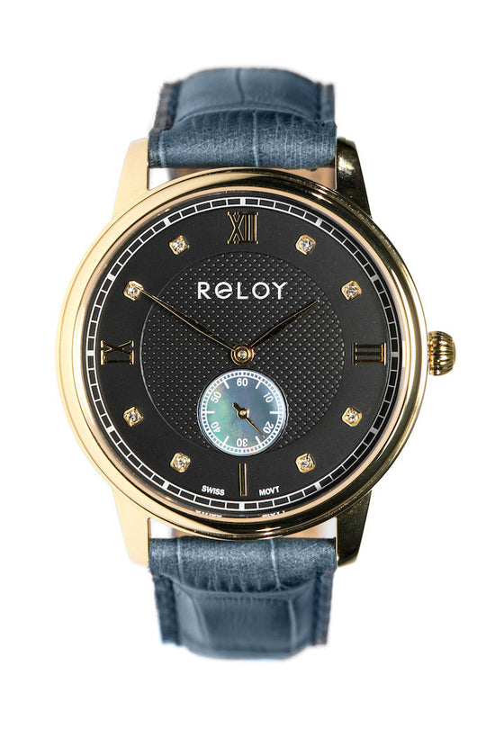 Carpe Noctem 40 MM - Como - Reloy Watches
