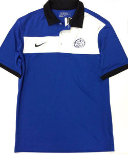 Nike Men's Golf Polo - Royal