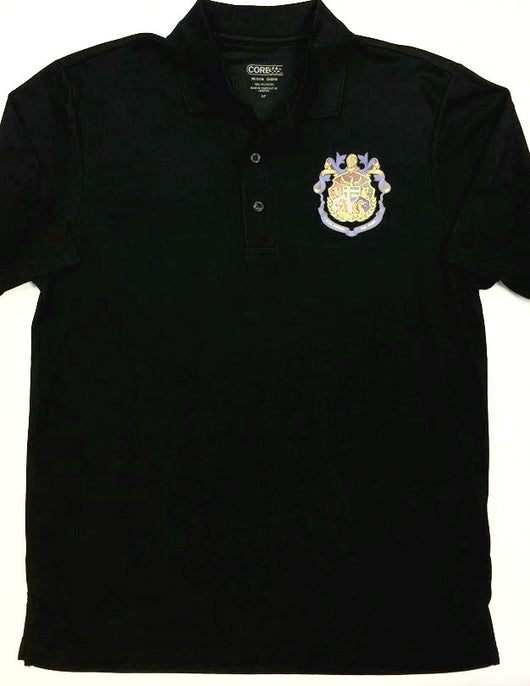 House Golf Shirt Mens