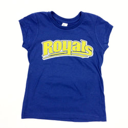 Royals - Girls Tee