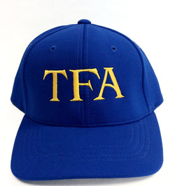Baseball Cap TFA  Royal Youth Flex Fit