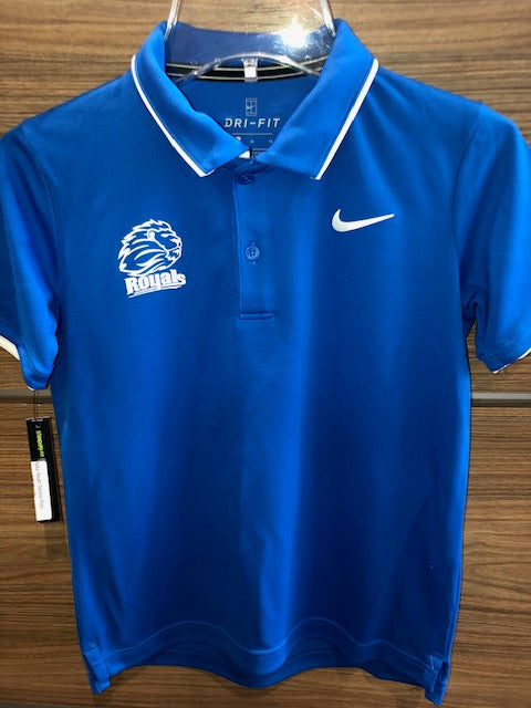 Nike Youth Tennis Polo