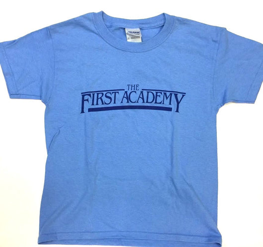 THE FIRST ACADEMY T